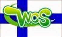Tuetaan yhdessä WCS-kisaajia!