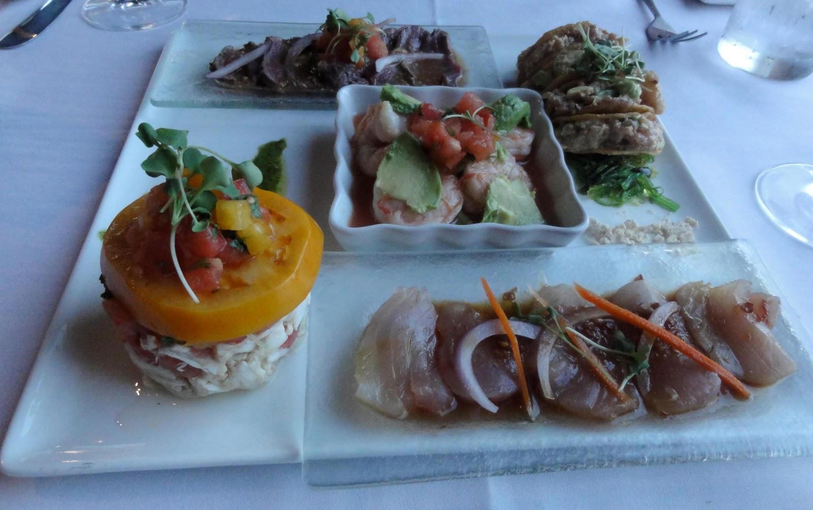Indianapolis Restaurant Scene: Road Trip: Seviche--Louisville
