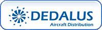 Entreu al Web de DEDALUS Aircraft.