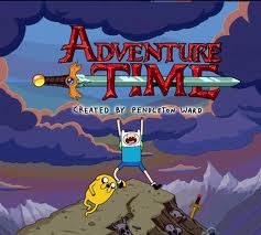 Adventure Time Animated Adventure Television