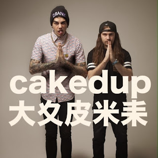 Caked Up Remix