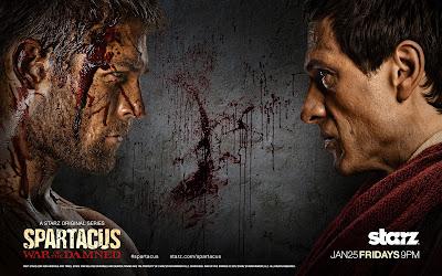 Spartacus y Crassus