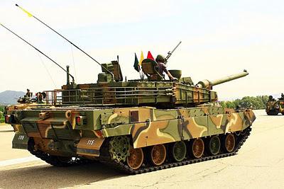 Tank K2 Black Panther. Prokimal Online Kotabumi Lampung Utara