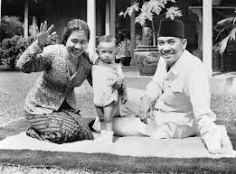 Bung Karno Inggit Garnasih