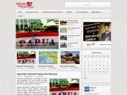http+ wisatapapua.com Jasa Pembuat Web