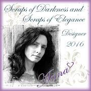 DT Scraps of Elegance