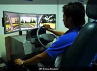 3d Driving Simulator7