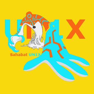 Logo Sahabat UN1X - uniclopedia
