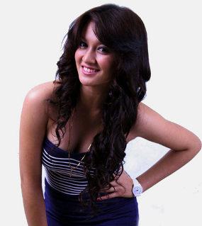 hot Febriyanie Ferdzilla Profile