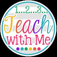 1...2...3...Teach with Me