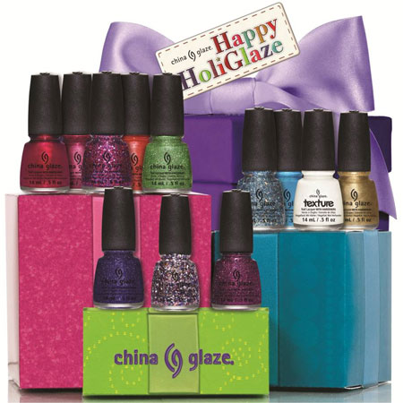 China Glaze Happy Holigaze