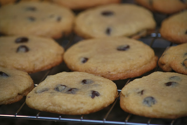 my story in recipes  ritz chocolate chip cookies