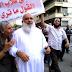 3 homens são julgados por insultar a religião cristã no Egito