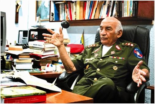 Pensamiento geopolítico de Jacinto Pérez Arcay