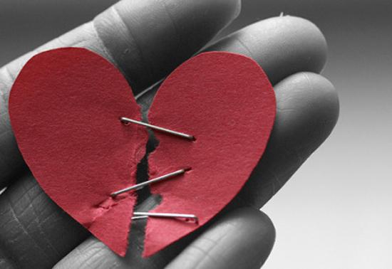 Kata Kata Bijak Putus Cinta
