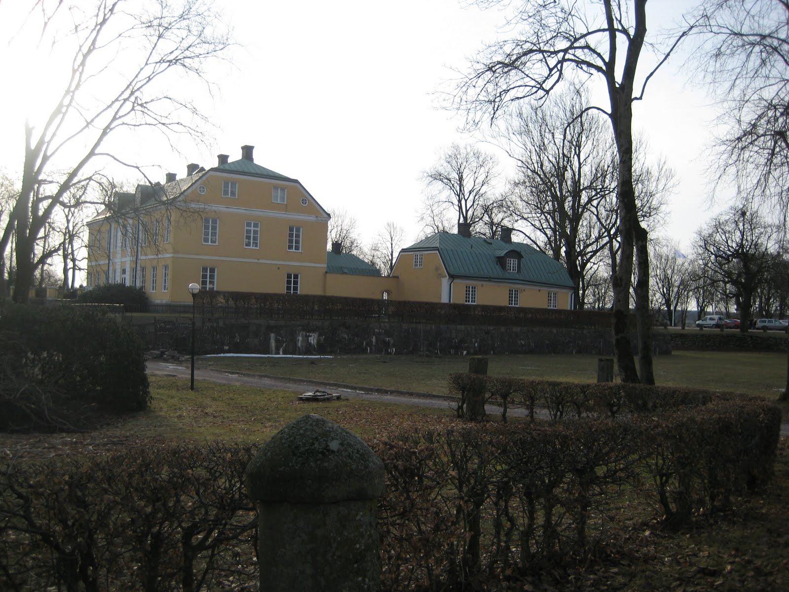 Trädgård Wapnö : Botti med mera wapnö och berte