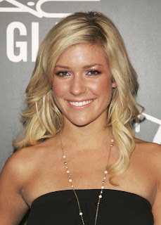 Kristin Cavallari Hairstyle Photo Gallery