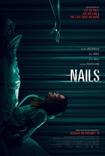 Nails - Legendado