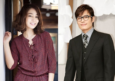 Lee Byung-Hun (Storm Shadow) to Marry Actress Girlfriend Lee Min-Jung