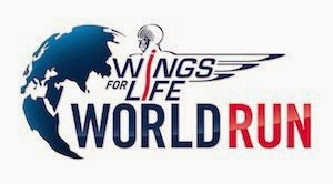 Wings for life world run - Etapa Brasil - Florianópolis