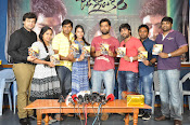 Jagannatakam audio release photos-thumbnail-5