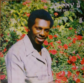 JOHNNY BRETT LP ROOTS REGGAE