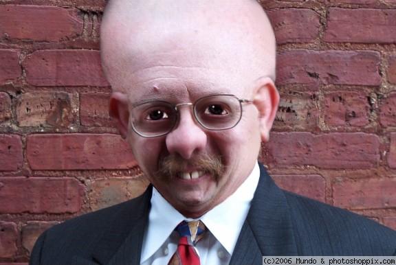 Funny Bald Men