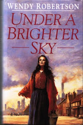 Under a Brighter Sky - Buy the hardback - SIGNED - 6 + P&amp;P