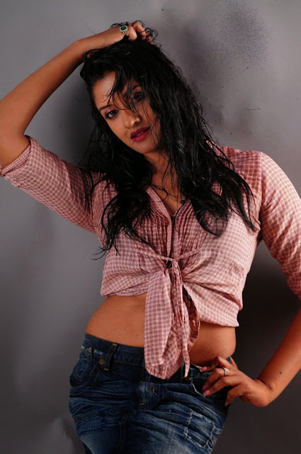 Vimala Raman Hot Spicy Photo Shoot indianudesi.com