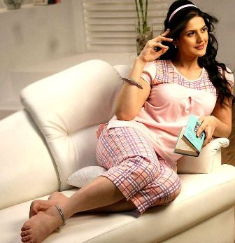 Zarine Khan Hot Wallpapers Sexy Zarine Khan Hot Photos Pictures amp Images Photoshoot images