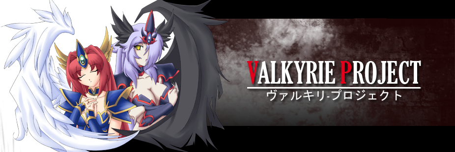 Valkyrie Project's Blog