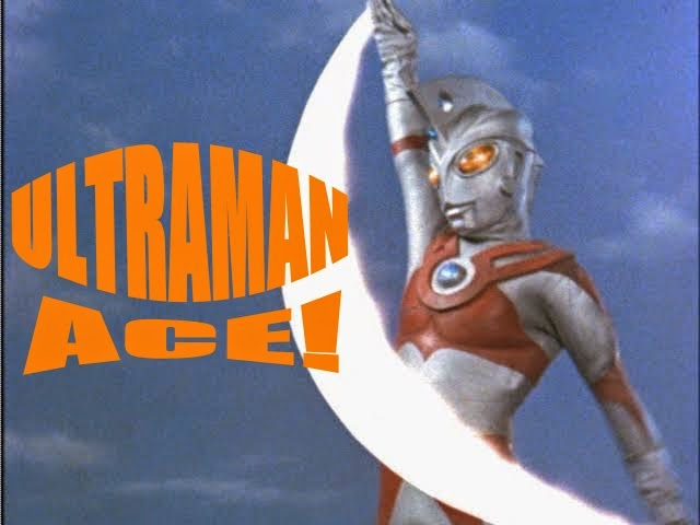 Ultraman Ace Episode Guide