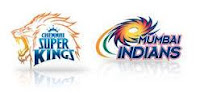 Watch IPL 6 T20 2013 Live Streaming Cricket Highlights 6th match: Chennai Super Kings vs Mumbai Indians Twenty 20.