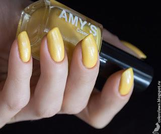 Amy's #06