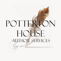 Are you an author? Check out Potterton House!