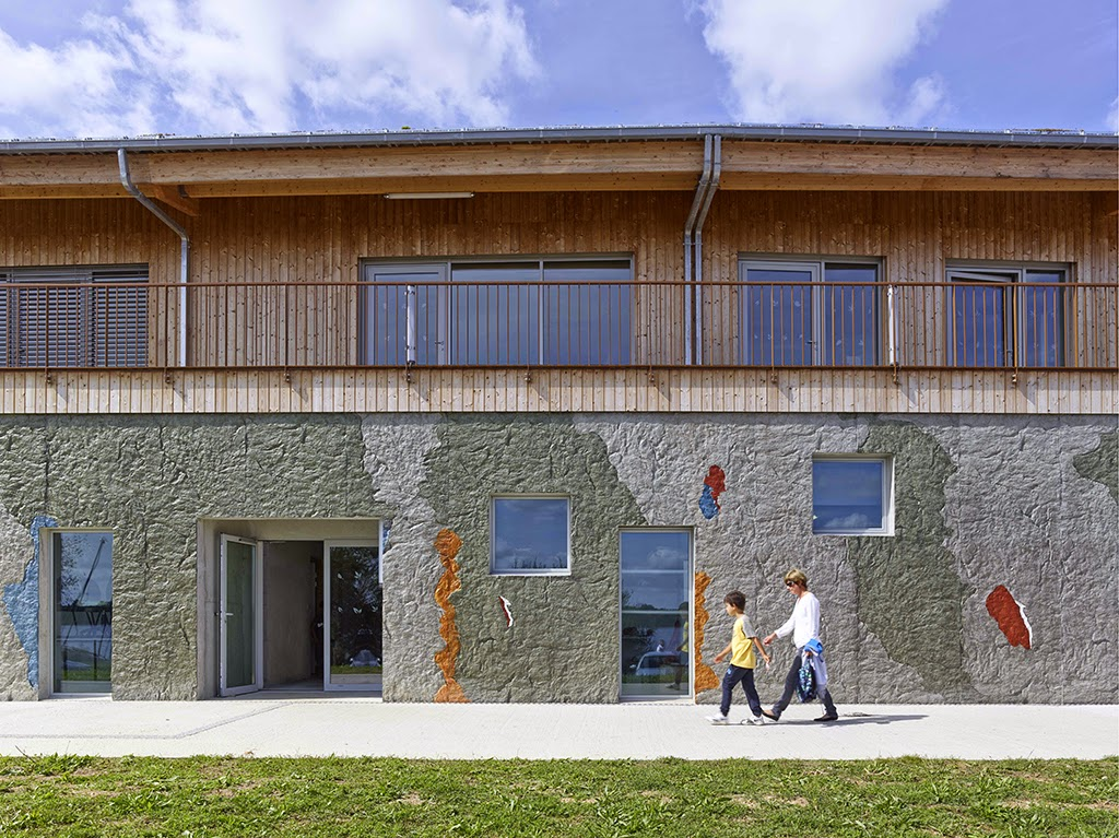 Arquitectura zona cero - Zocalos de fachadas ...
