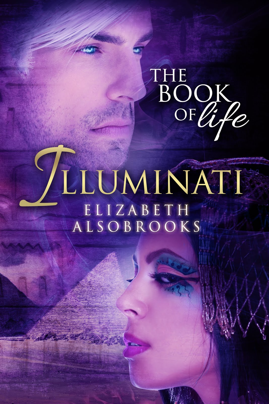 Illuminati Series, Book I