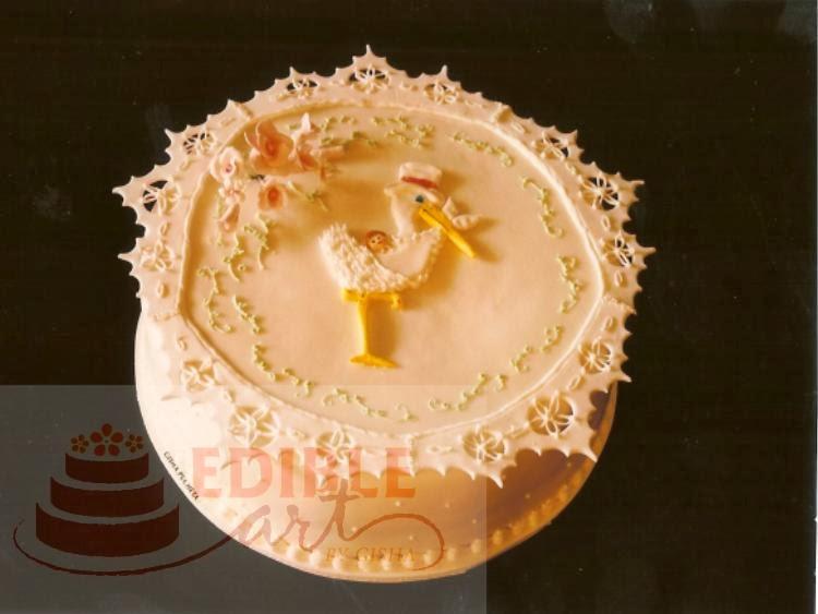 Edible Art By Gisha Pucheta Not Geisha Baby S Cakes