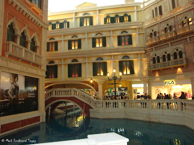 The Venetian Macau Photo 10