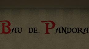 Baú de Pandora