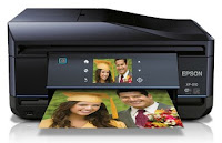 Epson XP-810 Driver (Windows & Mac OS X 10. Series)