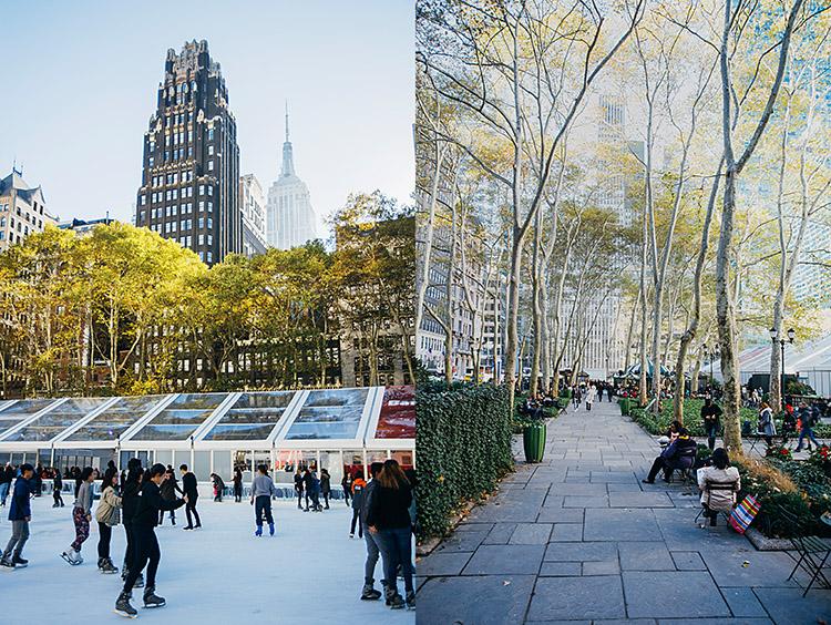 New York Travel Holiday Itinerary_midtown