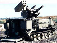 Machbet Anti Aircraft