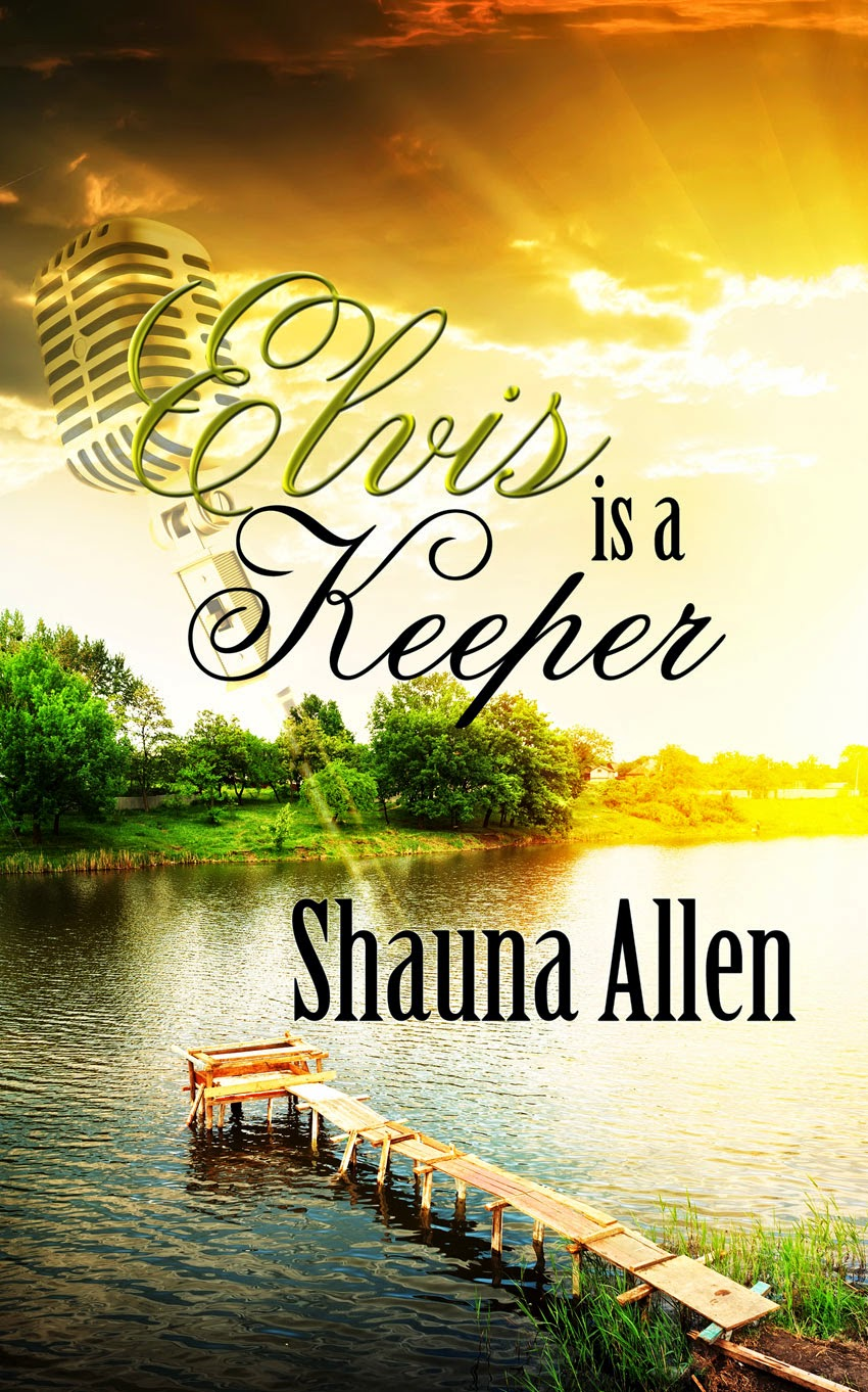 http://www.amazon.com/Elvis-is-a-Keeper-ebook/dp/B00ETISMC2/ref=sr_1_11?ie=UTF8&qid=1377784561&sr=8-11&keywords=shauna+allen