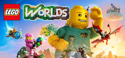 LEGO Worlds Monsters-CODEX