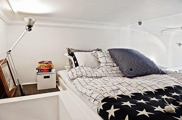 interior design ideas for home Apartamento sueco