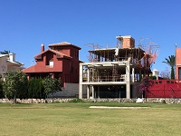 Seguimiento de Obra - Vivienda Unifamiliar Aislada (Costa de Granada)