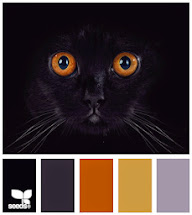 Cosmic Colours Challenge #6