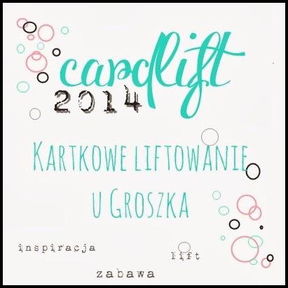 http://groszeknawrzosowisku.blogspot.com/2014/01/cardlift-2014-encza.html