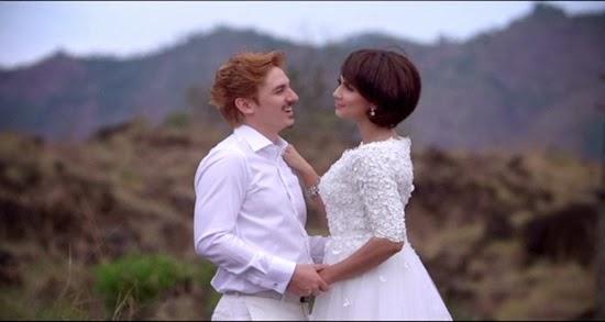 Pra Perkahwinan Rozita Che Wan & Zain Saidin